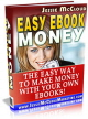 Easy Ebook Money PLR Ebook