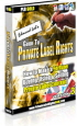 Edmund Loh's Guide To Private Label Rights Version 3 Ebook