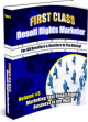 First Class Resell Rights Vol.3 Ebook