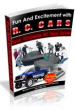 Fun And Excitement With RC Cars PLR Ebook