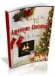 History of American Christmas and Its Traditions PLR Ebook