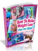 How To Make Weight Loss Fun For Kids! PLR Ebook