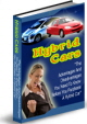 Hybrid Cars PLR Ebook
