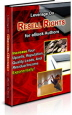 Leverage On Resell Rights PLR Ebook