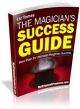Magician's Success Guide PLR Ebook