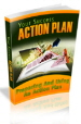 PLR Success Action Plan Ebook