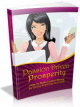 Passion Driven Prosperity PLR Ebook