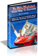 Road Map To Success PLR Ebook