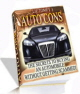 Secrets To Buying An Automobile Without Getting Scammed! PLR Ebook