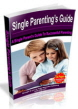 Single Parenting's Guide PLR Ebook