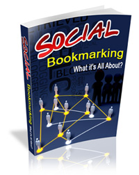 Social Bookmarking - What Its All About