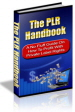 The PLR Handbook Ebook