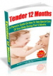 The Tender 12 Months PLR Ebook