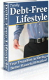 Totally Debt-Free Lifestyle PLR Ebook
