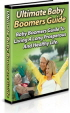 Ultimate Baby Boomer's Guide PLR Ebook