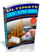 Ultimate Credit Repair Manual PLR Ebook