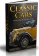 Vintage Car Restoration Tips PLR Ebook