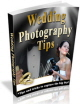 Wedding Photography Tips PLR Ebook