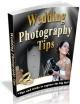 Wedding Photography Tips PLR Ebook