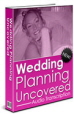 Wedding Planning Uncovered PLR Ebook