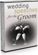 Wedding Speeches for the Groom PLR Ebook