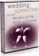 Wedding Speeches for the Mother of the Bride and Groom PLR Ebook