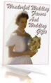Wonderful Wedding Favors & Wedding Gifts PLR Ebook