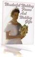 Wonderful Wedding Favors & Wedding Gifts PLR Ebook
