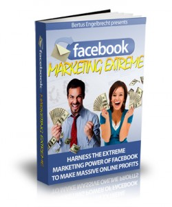 Facebook Marketing Extreme
