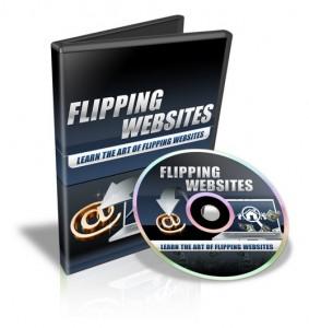 Flipping Websites