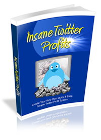 Insane Twitter Profits!