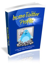 Insane Twitter Profits!