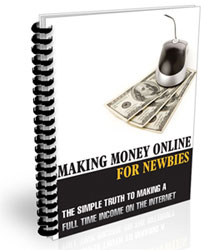 Make Money Online For Newbies