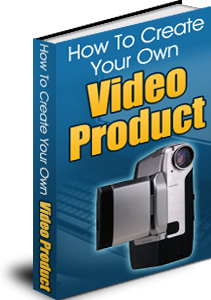 Create Video Products