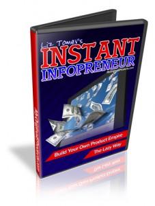 Instant Infoprenuer