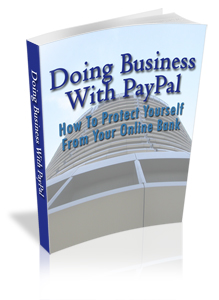 Doing Business With Paypal