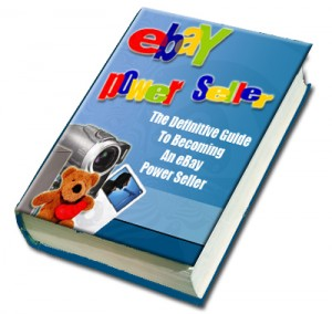 The Definitive Guide to Becoming Ebay Powerseller