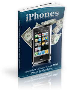 Learn How To Make Money With iPhone Applications