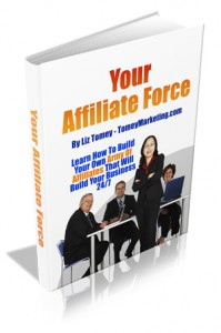 Your Affiliate Force