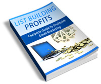 List Building Profits