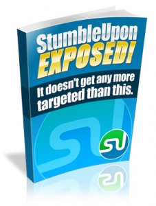 Stumble Upon Exposed