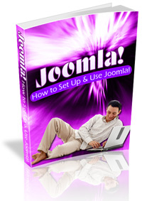 How to Set Up and Use Joomla!