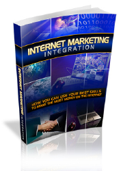 Internet Marketing Integration