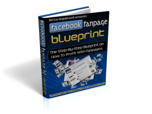 Facebook Fanpage Blueprint!