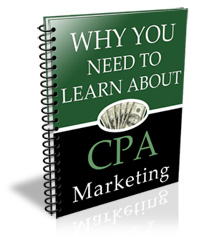 Why You Need To Learn About CPA Marketing