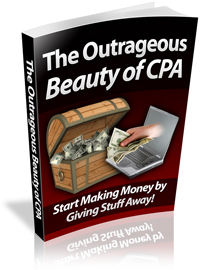 The Outrageous Beauty of CPA