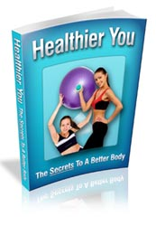 Healthier You