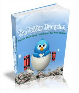 The Twitter Blueprint