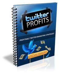 Twitter Profits