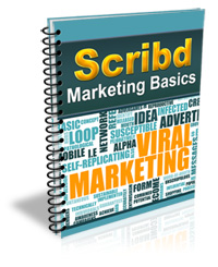 Scribd Marketing Basics